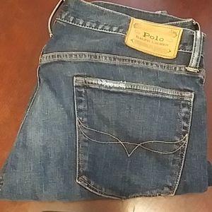 Polo Ralph Lauren Sullivan Slim Fit Jean